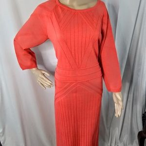 NWT Gabrielle Union sweater dress